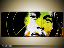 Obraz Bob Marley pop art