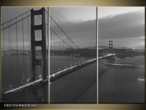 Obraz Golden gate