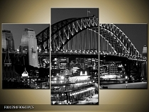 Obraz most Harbour bridge Sydney