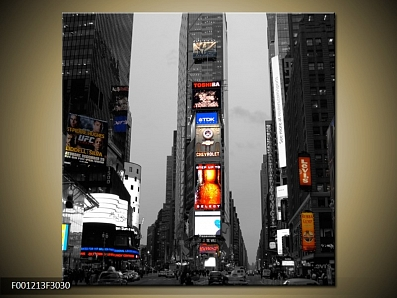 Obraz New York time square