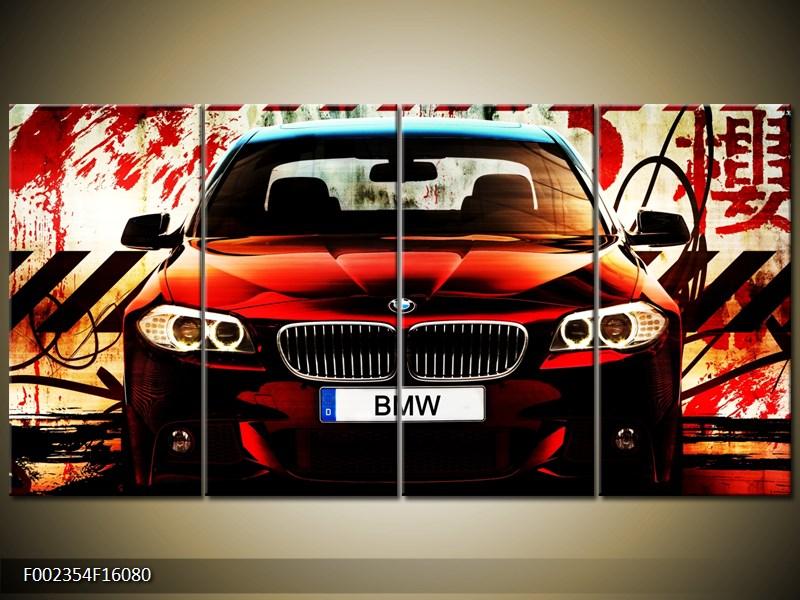 Obraz auto Bmw | Dekorace-obrazy.cz