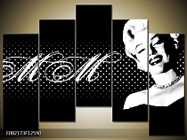 Obraz Marilyn Monroe pop-art