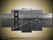 Obraz most Golden gate bridge San Francisco